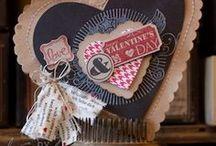 Valentine's Day...AMOR' / by Mina