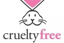Animal Cruelty Free Products / by HelloKoriXO