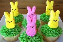 Easter / by Kaycee Miller
