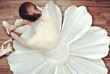 Dance Studio Ideas / by Jessica Crain