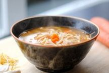 Soups/Stews/Crockpot / by Kaycee Miller