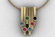 Jewelry Box / by Karen Sandy