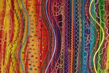 I love color!!! / by Karen Sandy