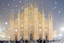 Italy / by Gina Malmgren