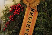 Holiday & Seasonal Decorating / by Terri Morales-Davis