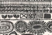 patterns prints / by Yu Chien