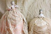 Vintage Treasures and Trinkets / by Cindy Brown