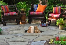 Landscaping Ideas / Find photos, articles and more landscaping ideas at: http://www.landscapingnetwork.com/landscaping-ideas/ / by Landscaping Network