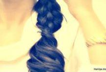 Hair / Hair / by Krista Heath