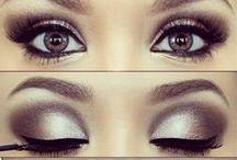 Makeup / by Krista Heath