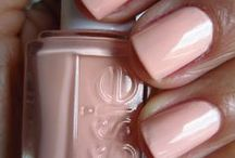 Nails / by Krista Heath