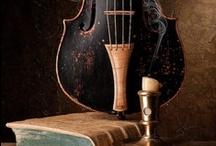 Music / by Carole Blake