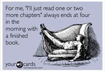 Books / by Krista Heath