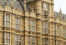 London: my wonderful hometown / by Carole Blake