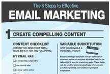 Email Marketing / by Woocom