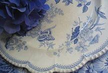 French Blue / by Marcia Pogodzinski