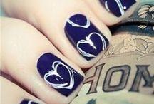 Nails / by Chris Daniela Thomas