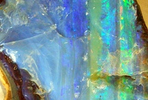 Gemstones, Crystals & Minerals / The earth's treasures. / by Lisa Negri