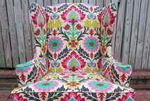 Sewing Ideas / by Bobbi Jo Rury