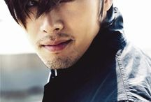 Korean Hotness / by Keighlyn