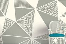 Patterns / by Chris Daniela Thomas