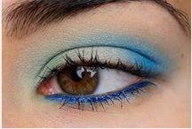 make . m e . over / Creative make-up tips, tutorials and inspiration. / by Jodi B. Loves Books
