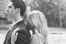 life with your love / Love. Pure joy. Hope. Fiance. Engagement. Forever. Happiness. Marriage.  / by Makenzi Coder