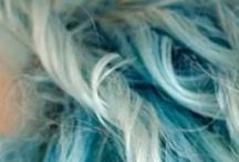 hair / by Lindi Gohn