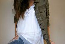 MY: Style / by Dianna Prescott