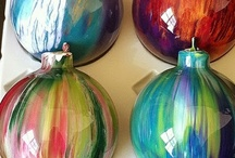 Seasonal Crafts / by moreketchup