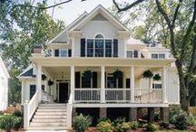 n e s t / Dream house lorn. / by Jodi B. Loves Books