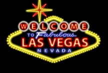 """VIVA LAS VEGAS ! / THIS IS MY HOME SINCE """" 1973 """" (FROM PA.) / by Jackie Walmer"""