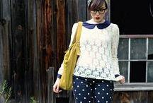 r e a d y . t o . w e a r / Outfits to recreate from items I already own. Spring, Summer, Fall, Winter. Pants, dresses, shorts, skirts. / by Jodi B. Loves Books