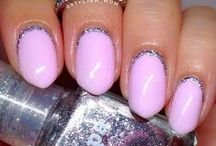 Get Nailed / Nail art and more / by Laura Marie