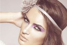 Hair and Make Up Talents / Showcasing some of StarNow's hottest hair and make up artists / by StarNow.com