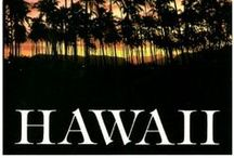 HAWAII / STATE PHOTOS / by Jackie Walmer