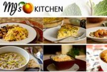 My Favorite Foodies (Spicie Foodie Interview Series)  / Special Spicie Foodie Interview Series / by SpicieFoodie