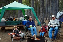Happy Camping / by Kay Dixon