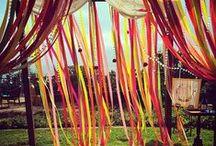 Wedding Inspiration  / by Tammy @ Lemons, Avocados, & the Bay