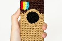 Crafts [DIY Crochet] / by Jasmine Grimes