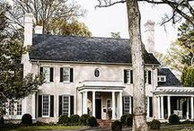 Lifestyle Inspiration: Home / by Lauren