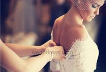 Wedding / by Jessica Johnson