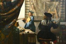 Netherlandish Art / by Catherine Volmensky