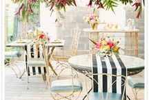 Party Ideas / too much of a good thing is wonderful! / by Lori Larson
