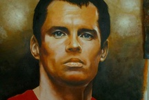LFC Fan Art / A collection of great LFC art made by the fans for the fans / by Liverpool FC