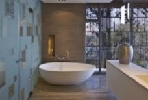 Bathrooms / by Nada A.