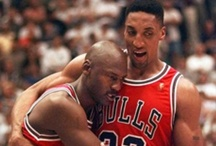 Athletes & Sports / Sports / by Cedric Brooks