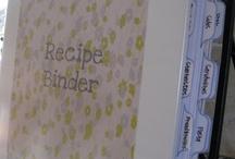 Kitchen Information / by Tiffany Sekunna