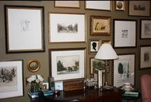 For The Love Of Art / by Boxwoods Fine Furnishings