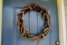 Wreaths / by Faire Garden